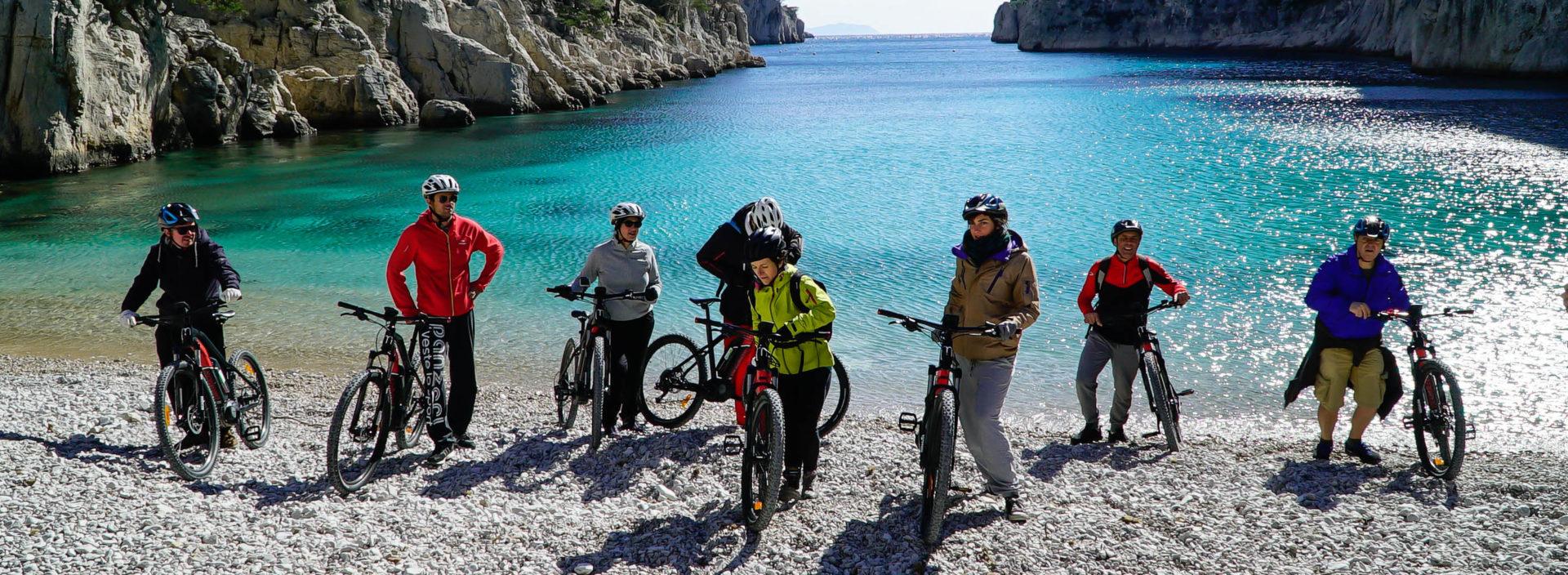 ApEbike – Vélo électrique